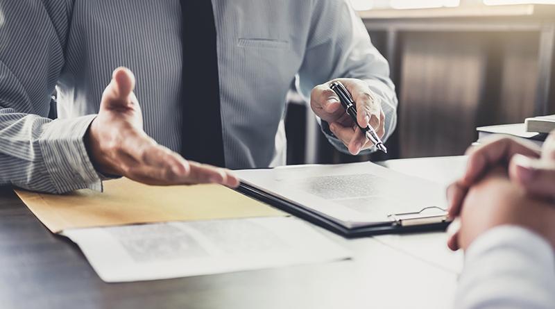 Capacidad jurídica y capacidad de obrar