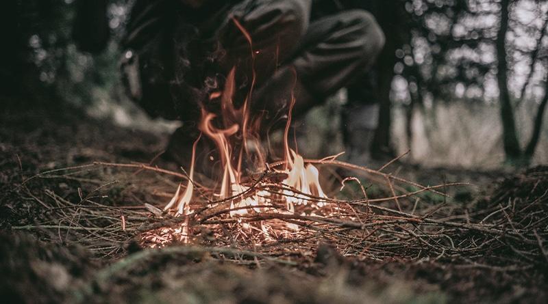 El incendio como delito