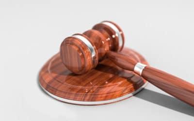 Atenuantes del derecho penal